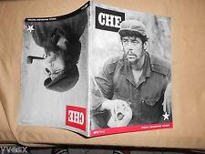 Che Guevara RARE Toro LIMITED FILM Movie PROGRAM FIDEL CASTRO Revolution Cuba