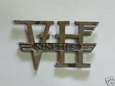 Vintage Van Halen Music Group Pin Badge , (*)