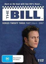 Crime/Investigation Drama Box Set M DVD & Blu-ray Movies