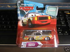 DISNEY PIXAR CARS DARRELL CARTRIP CHASE  RANSBURG PAINT