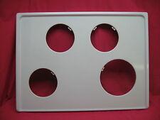 1 PREMIER RANGE STOVE COOK TOP WHITE *EXCELLENT SHAPE* 5296
