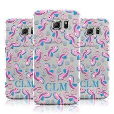 Étuis, housses et coques transparents Samsung Galaxy Alpha pour téléphone mobile et assistant personnel (PDA) Samsung