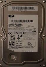 DELL - 06R63F 500-GB 7200 RPM 3.5 in (ca. 8.89 cm) SATA Hard Disk Drive + CADDY 0D981 F/W 0001