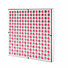 RED LIGHT THERAPY PANEL Near Infrared LED 660nm 850nm 45W Hair joovv Skin