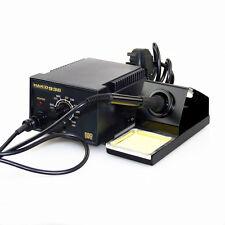 1 set AC 220V 936 SOLDERING STATION Heated IRON 60W  24V 1321 heater TOOLs
