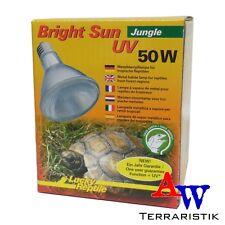 Lucky Reptile Bright Sun UV Jungle 50W - UVA und UVB Strahlung