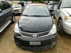 2007 2008 2009 2010 2011 NISSAN VERSA AIR CLEANER FILTER ASSEMBLY OEM
