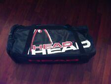 Head Tournament Large Tennis Bag