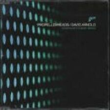 Propellerheads On her majesty's secret service (1997, & David Arnold) [Maxi-CD]