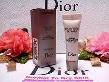 Dior Capture Totale Haute Untrition(Rich Creme)VISAGE/COU(3ml/0.1oz)FREEPOST