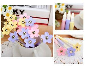 Marc Jacobs Daisy Cute flower pen Back School Kids Student Promotional Gift