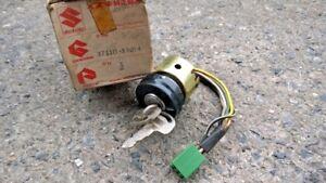 Suzuki MOPED FR50 FR70 FR80 Ignition Switch NOS Genuine Japan P/N 37110-35014