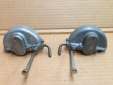 Dodge Power Wagon NOS Pair Wiper Motors 1948 To 1968 With Hardware