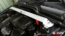 For BMW E60 5 SERIES FRONT STRUT BAR / FRONT TOWER BAR 2 Points