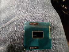Intel CPU Processor i5-3210M 3rd Generation SR0MZ 2.5GHz