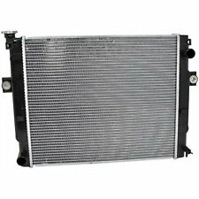 RADIATOR 91E01-00010 MITSUBISHI Model FG25N CATERPILLAR CAT Model P5000 FORKLIFT