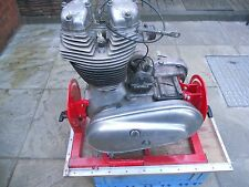 ROYAL ENFIELD  BULLET ENGINE STAND