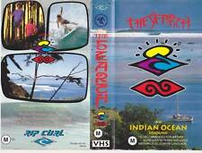 SURFING SEARCH   VHS VIDEO PAL~ A RARE FIND