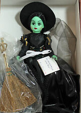 Madame Alexander Doll  - Wicked Witch of the West 13270, NRFB