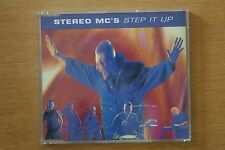 Stereo MC's  ‎– Step It Up    (C192)
