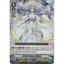 Cardfight Vanguard TCG Oracle Queen, Himiko V-EB04/001EN VR - Vanguard Rare Card