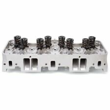 Edelbrock 60819 Performer RPM Hydraulic Roller Camshaft Cylinder Head, For Chevy