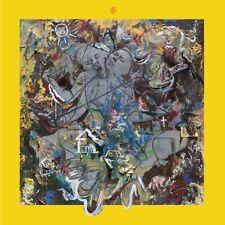 Jon Bap Yesterday's Homily Red Vinyl LP NEW sealed