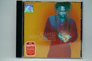 Soul II Soul - Volume IV The Classic Singles 88-93 CD Album