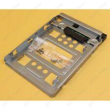 New HP 2.5'' SSD to 3.5'' 654540-001 Adapter Converter Bracket US-SameDayShip