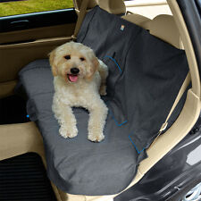 Kurgo Heather Bench Seat Cover Car Seat Cover