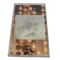 Prince & The NPG Diamonds & Pearls Cassette Tape W/ Hologram 1991 New Power Gen