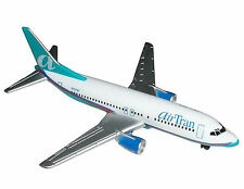 Boeing 737 Diecast Aircraft and Spacecraft