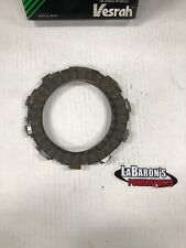 Clutch Disc Set For 1979 Yamaha IT175 Offroad Motorcycle~Vesrah VC-235