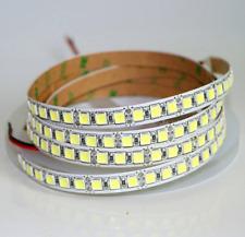 8€/m LED Streifen DC12V 5054 120LED/m  weiss