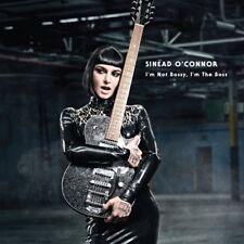 Sinead OConnor - Im Not Bossy Im The Boss [CD]