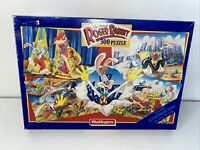 Vintage Disney Who Frames Roger Rabbit Puzzle