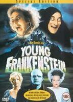 Young Frankenstein Special Edition (Gene Wilder) New DVD R4