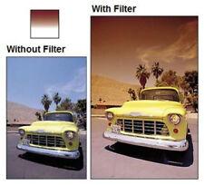 Cokin A-Series 67mm A125S Gradual Tobacco T2 Soft Colour Glass Square Filter