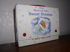 Winnie the Pooh's Sweet Dreams: 4 Board Books-Early to Bed.../Ready for Bed
