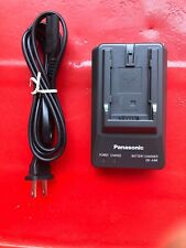 New Panasonic AG-B23P DE-A88 AC Adapter + AC Cables US Seller