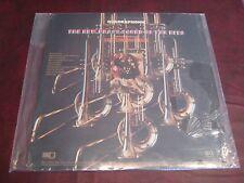 NEW BRASS SOUND CAPITOL RECORDS SQ QUADRAPHONIC STEREO RARE LIMITED RARE 1972 LP