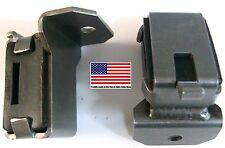 1971 72 73 74 Plymouth Road Runner GTX Exhaust Tip Hangers 3466199 NEW MoPar