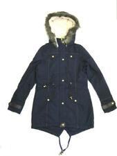 Cappotti e giacche da donna in pelliccia beige taglia M