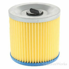 Vacuum Cleaner Cartridge Filter for Aquavac 680 Boxer Monte Carl NEW
