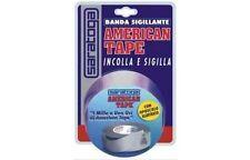 Nastro americano american tape 50mm x 25 mt