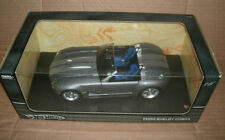 1/18 Scale 2004 New Ford Shelby Cobra Concept Car Diecast Model Hot Wheels G7220