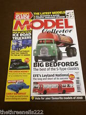 MODEL COLLECTOR - ICE ROAD TRUCKERS - MARCH 2011