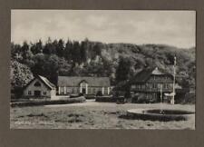 HAMMEL  Pøt Mølle  RP Photograph Vintage Postcard.     L.405