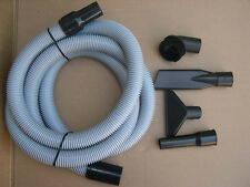 6m Uni- Saugschlauch Set 7-tlg DN38 58/45 für Kränzle Festool Flex Makita Sauger