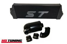 Ford Focus ST225 Intercooler and CAIS Cold Air Induction System - Combo Deal